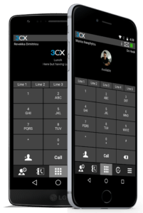 VoIP 3CX_IP_PBX